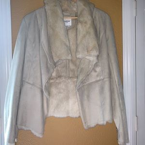 Never worn bebe jacket